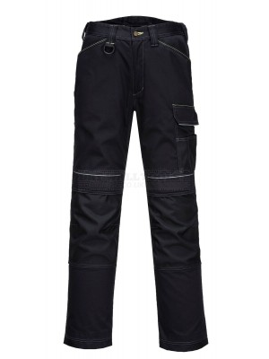"Portwest PW3 Urban Work Trousers Black (Size 36"")- (T601)"