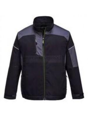 Portwest PW3 Urban Work Jacket (Large) - (T603)