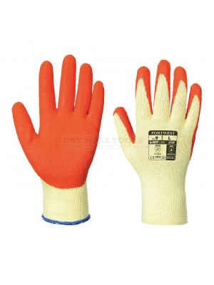 Portwest Grip Glove Orange (M,L,XL) - A100