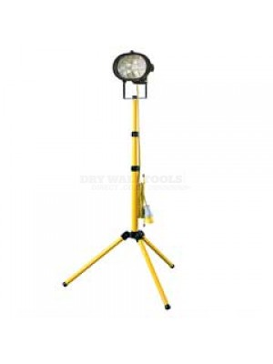 500w Single Head Folding Leg Tripod Lights