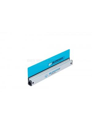 OX Speedskim Semi Flexible Plastering Rule - 450mm - (OX-P530945)