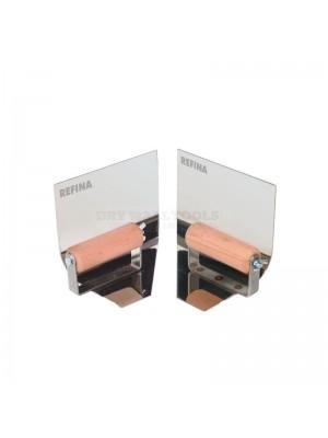 "Refina Corner Coving Trowel 6"" (50mm) 646220"