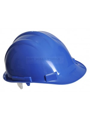 Portwest Endurance Plus Helmet EN397 Hard Hat Defender Cap Safety Workwear - PW51