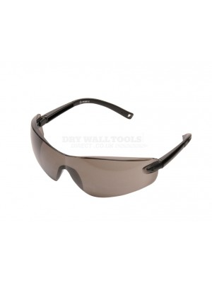 Portwest Profile Safety Spectacle Smoke - PW34