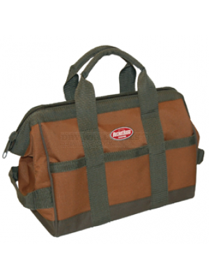 "Bucket Boss Gatemouth 12"" Tool Bag"