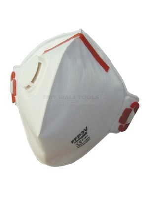 FFP3 Valved Respirators (Box of 10)