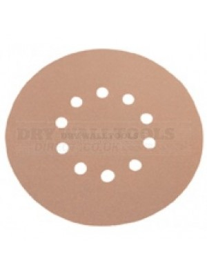 Flex 80g Sanding Discs (packs 25) 348.511