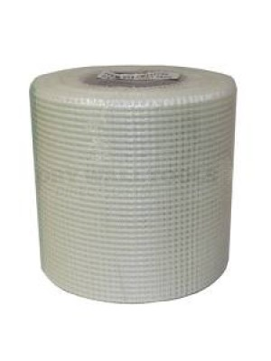 rrow Self Adhesive Scrim Tape (Mesh Tape) 100mm/45m