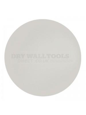 "Refina 16"" Velcro Sponge Disc, White Fine, 50mm - 550405"
