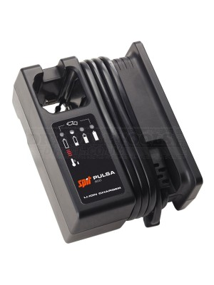 Spit All-In-One Battery Charger 018484