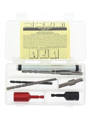 Spit Tapcon Condrive Drill Driver Installation Kit - 921159