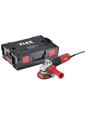 Flex Universal 900 Watt Angle Grinder 125mm LE 9-11 125 L-BOXX 240V 436.739
