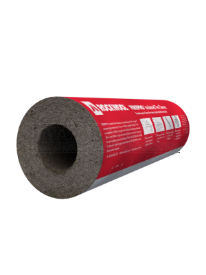 Rockwool Insulated Fire Sleeve 114mm x 25mm - 128108