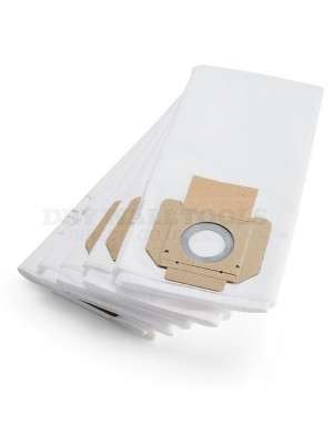 Flex Fleece Filter Bags For VCE 33 & VCE 44 (Pack Size 5) - 445088