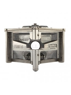 """TapeTech 3"""" EasyRoll Adjustable Corner Finisher - 48TT"""