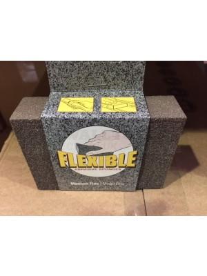 Indasa Sanding Sponge Meduim 60 Grit / Fine 220 Grit - C97460