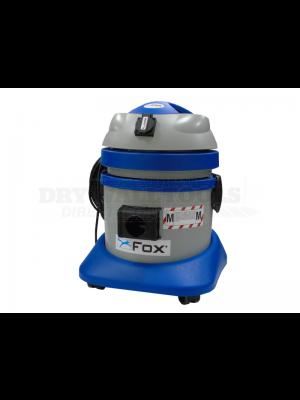 Fox Pro M-Class Dry Vacuum Extractor 240V 21LT -  F50812240