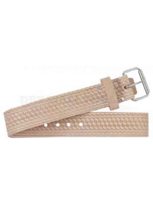 "McGuire-Nicholas 2"" Leather Belt"