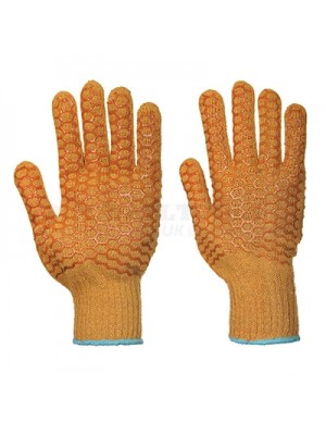 Portwest Criss Cross Glove Size: M,L,XL A130
