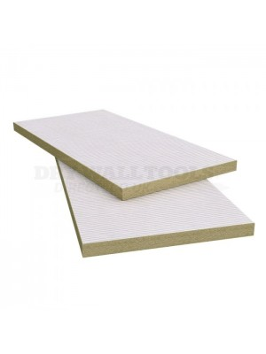 Rockwool Ablative Coated Batt 1200mm x 600mm x 60mm - 123096