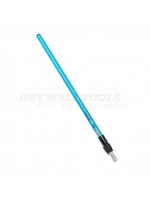 OX Telescopic Handle 1300-2400mm with Adaptor & Quick Release Pin - P016524