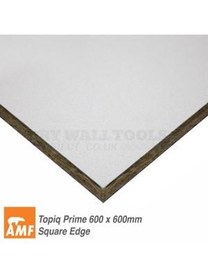 Knauf AMF Topiq Prime A1 SK 600mm x 15mm x 600mm – SCAMFTTOPSK66