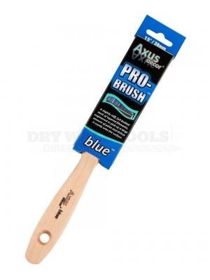 Axus Decor Pro Brush Blue 1.5 Inch - AXU/BB15