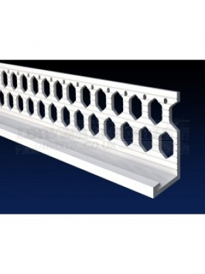 Plastic Bellcast Bead x 2.5m -10mm (PLB10)