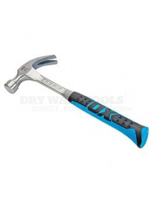 Ox Pro Claw Hammer 20oz