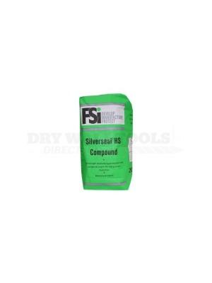 FSI 20kg Silverseal HS Compound - FMHS
