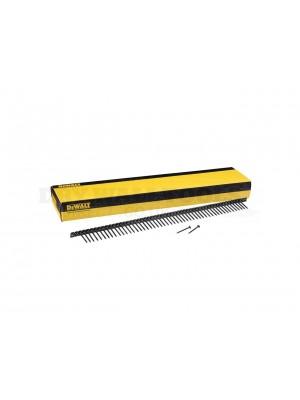 DeWalt Drywall Collated Fine Thread Screw 35mm x 3.5mm (Pack of 1000) - DWF4000350