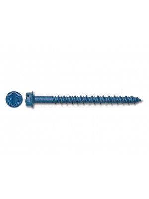 DeWalt Tapper-Pro Hex Head Screw 32mm x 6.3mm (Pack of 100) - DWT1400100