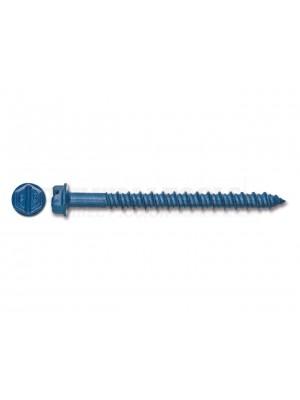 DeWalt Tapper-Pro Hex Head Screw 45mm x 6.3mm (Pack of 100) - DWT1400150