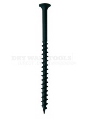 Evolution Black Phosphate Coarse Thread Drywall Screw 3.5mm x 32mm – DWSC32