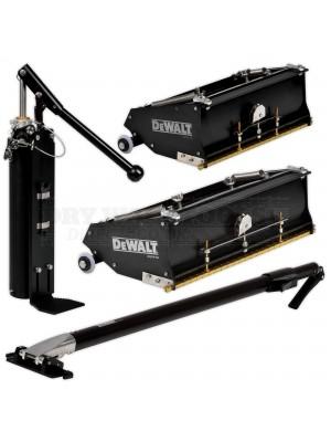 DeWalt Standard Flat Box Set DXTT-2-605