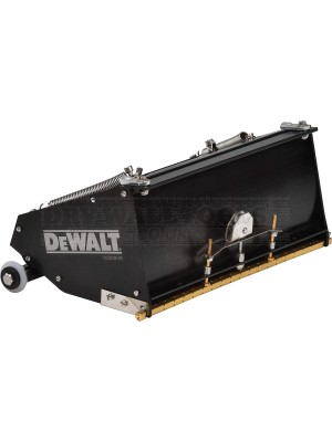 """DeWalt 10"""" Mega Flat Box DXTT-2-768"""
