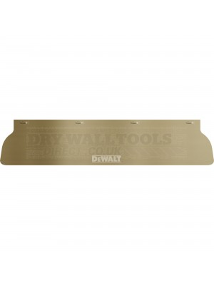 "DeWalt Replacement Drywall Skimming Blade 16"" DXTT-2-952"