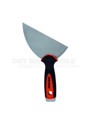 Edma Half Round Knife