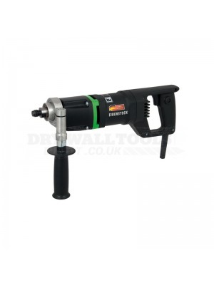 "Refina EHD1300 Dry Core P4 38x150mm 1 Speed 4½"" Diamond Drill 1300W - 110V Only - 4701321"