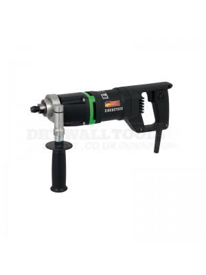 "Refina EHD1300 Dry Core P4 38mm x 150mm 1 Speed 4½"" Diamond Drill 1300W - 110V Only - 4701321"