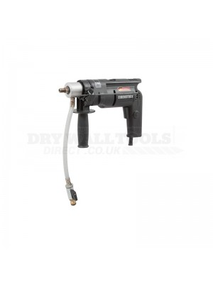 Refina END712P 230V Wet Diamond Drill Bit 3½mm 1 Speed 700W Diamond Tile Drill - 47116222301