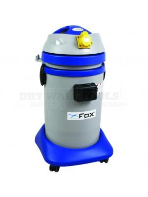 Fox Pro M-Class Dry Vacuum Extractor 110V 37LT -  F50811110