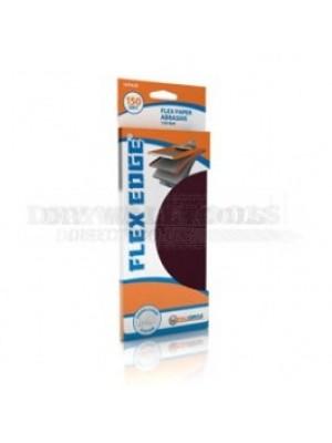 Full Circle Flex Edge 100 Grit Sanding Pads - Pack of 10 (FE100G)