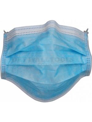 COVID-19 Disposable Face Mask 3-Ply (50 Per Box) - AC19DFM