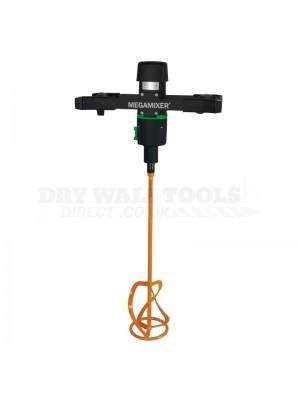 Refina MM22 Megamixer 230v H Handle Drill Including MR3 140G Paddle - 45223140
