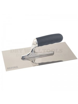 "Refina 11"" Mini Midget Trowel Polished Semi Flexible Blade – 269625"