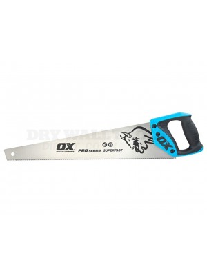 "OX Pro Hand Saw 550mm / 22"" ( OX-P133255 )"