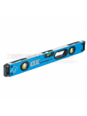 Ox Pro Spirit Level 600mm (Ox Levels)