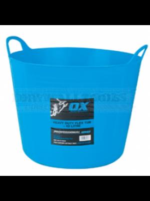 Ox Pro Heavy Duty Flexi Tub 20l (MTUB20OX)
