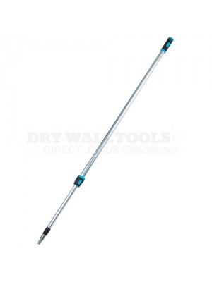 "OX Tools Speedskim Universal Telescopic Extension Pole 1.3m-3.5m / 54""-141"" - P071601"
